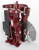 Pintsch Bubenzer – SB28.3 crane/container handling service brake