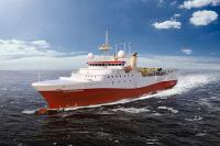 GC Rieber Shipping - Polar Empress