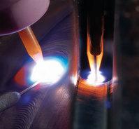 Polysoude - Orbital TIG welding