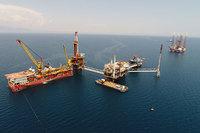 Energean's Prinos basin assets