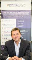 Pryme Group CEO, Angus Gray