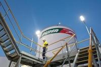 Puma Energy terminal