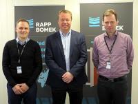 Rapp Bomek - Forsaa, Bøe, Karlsen