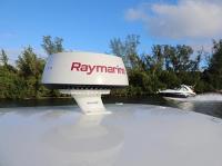 FLIR Raymarine 2017