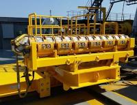 Red Marine - Subsea Clamp Handling System