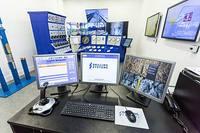 RGU decommissioning simulator
