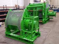 Rigmarine winch package