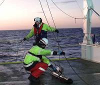 RMS Submarine - marine geophysical