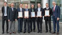 Rolls-Royce Power Systems 2015 awards