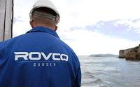 Rovco ROV services