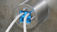 Roxtec - SLA sealing solution