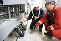 Roxtec Services - inspection