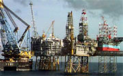 Mærsk Gallant to carry out production drilling on Ekofisk B-Spotlight