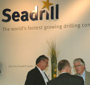 Seadrill confirms deepwater contract for West Sirius-Spotlight