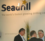 Seadrill secures new tender rig contract in Indonesia-Spotlight