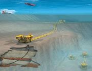 FMC Technologies to supply subsea systems for Shell's Perdido project-Spotlight