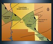 Transglobe Energy announces well results at Narmer #1, Nuqra Block 1, Egypt-Spotlight