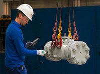 Schlumberger - GROVE IST ball valve