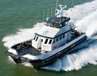 Seacat Endeavour