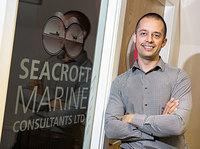 Seacroft Marine Consultants - Cowlam