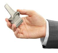 Siemens - 3D printed turbine blade