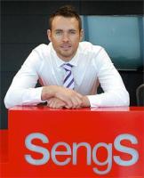 SengS founder, Murray Kerr