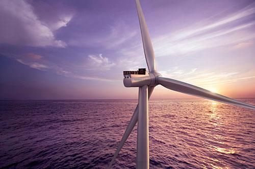 Fraunhofer IWES to test Siemens Gamesa's 8-MW offshore turbine
