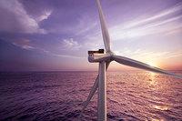 SGRE - SG 8.0-167 DD turbines