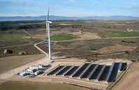 Siemens Gamesa - wind-solar