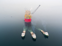 Shell Prelude FLNG-2