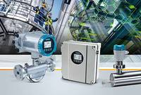 Siemens - Coriolis