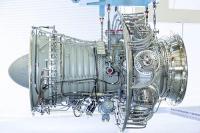 Siemens Dresser-Rand SGT-A30 RB