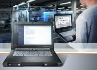 Siemens notebook