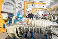 Siemens - Dresser Rand - SGT-400
