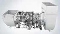 Siemens - 41-MW SGT-750 gas turbine