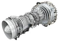 Siemens - SGT-A35 RB gas turbine for offshore applications