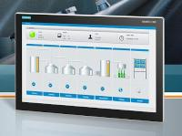 Siemens - Simatic Flat Panel monitor