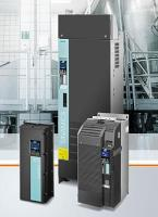 Siemens Sinamics G120P