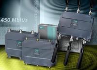 Siemens - Industrial Wireless LAN
