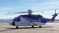 Sikorsky S-92 helicopter - Morten Sundt/Statoil