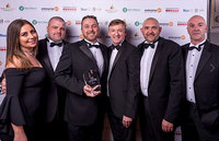 SIMMONS EDECO Team with Great International Growth Award – Spirit of Enterprise