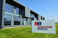 SIMMONS EDECO - Denmark