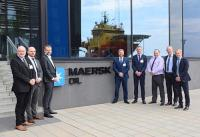 SIMMONS EDECO - Maersk - contract
