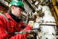 SIMMONS EDECO wellhead maintenance services