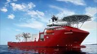Skandi Achiever DOF Subsea