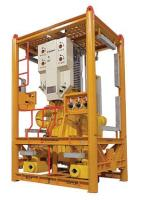 Schlumberger - OneSubsea multiphase pump module