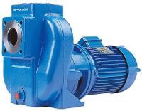 SPX FLOW - Johnson pump