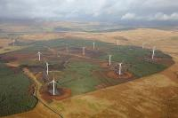 Statkraft - Andershaw Wind Farm