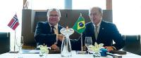 Statoil - Petrobras - ONS