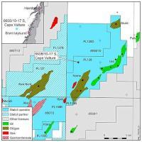 Statoil - Cape Vulture exploration well